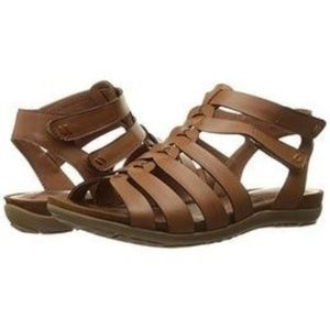 Bare Traps Ronah Leather Sandals